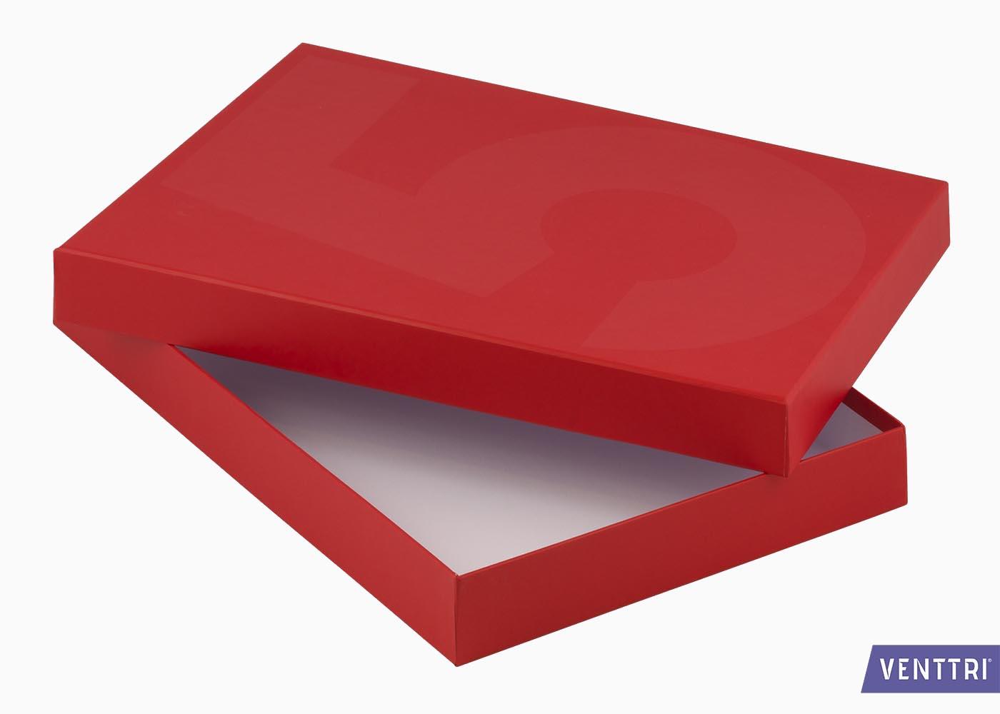 Luxe doos met afneembaar deksel 2