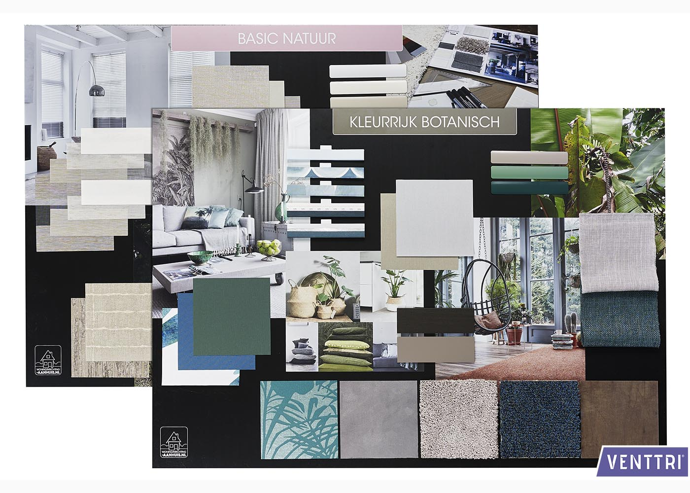 Display voor moodboards 5