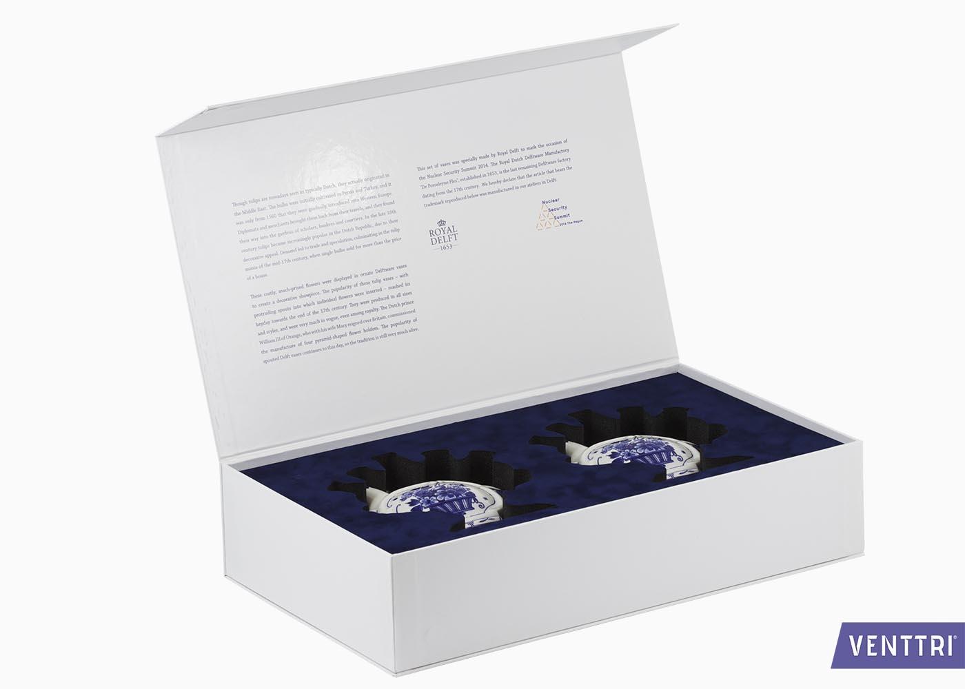 Luxe geschenkbox