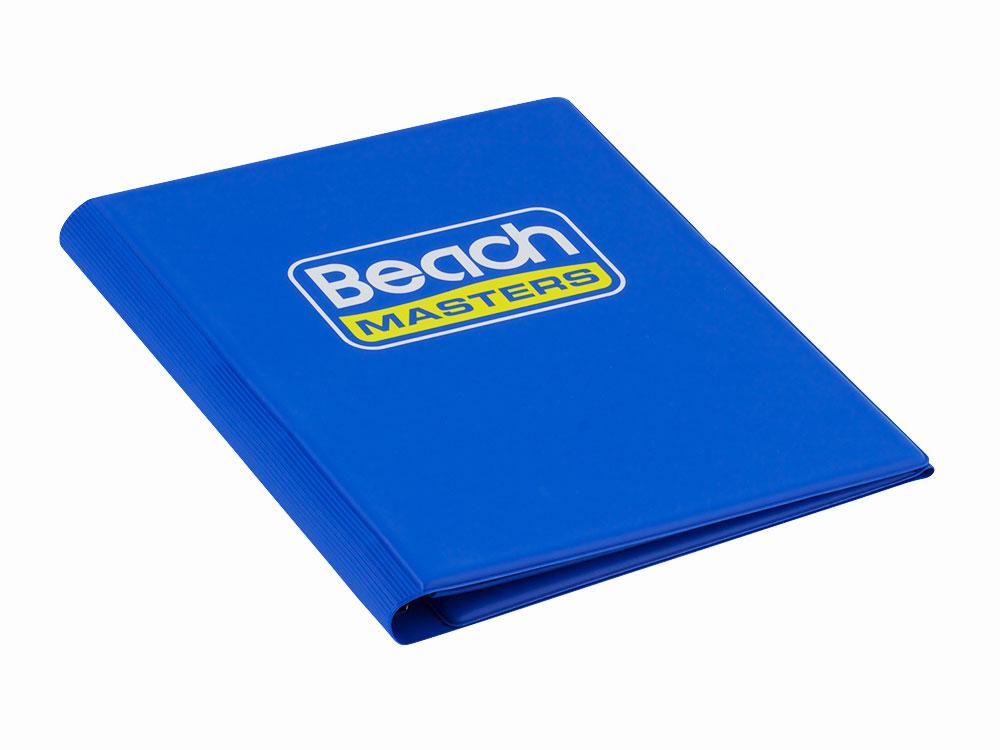map pvc beach masters