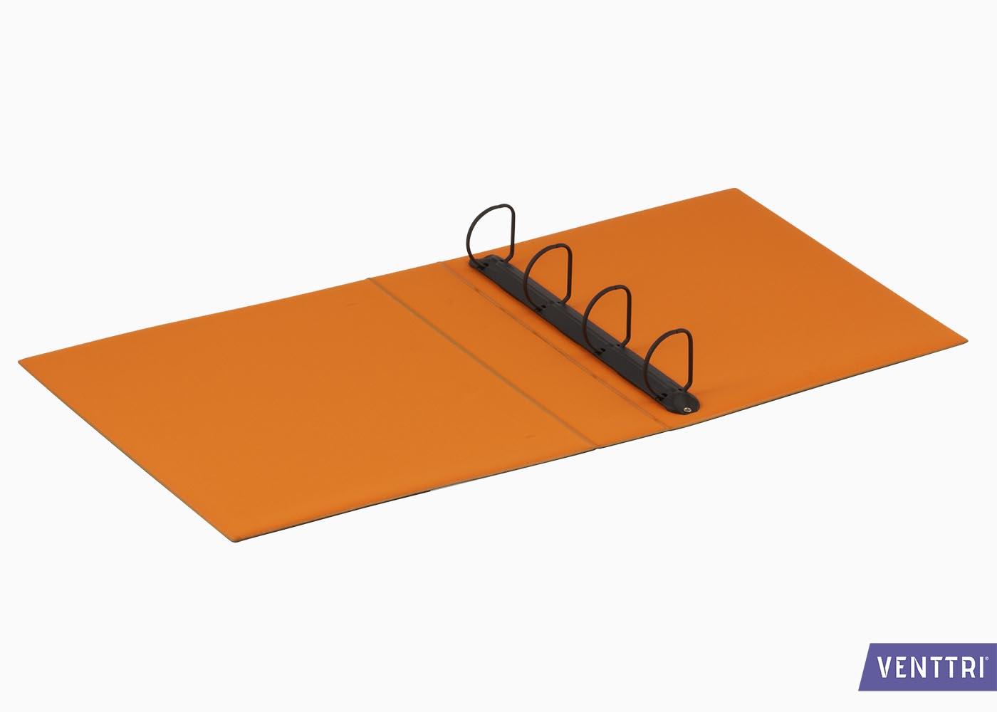 PVC ringband met bedrukking 2