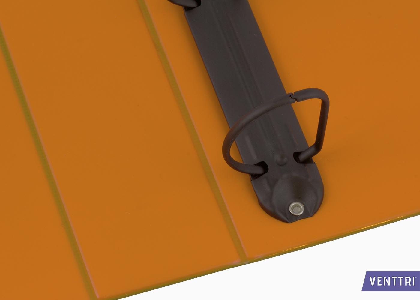PVC ringband met bedrukking 3