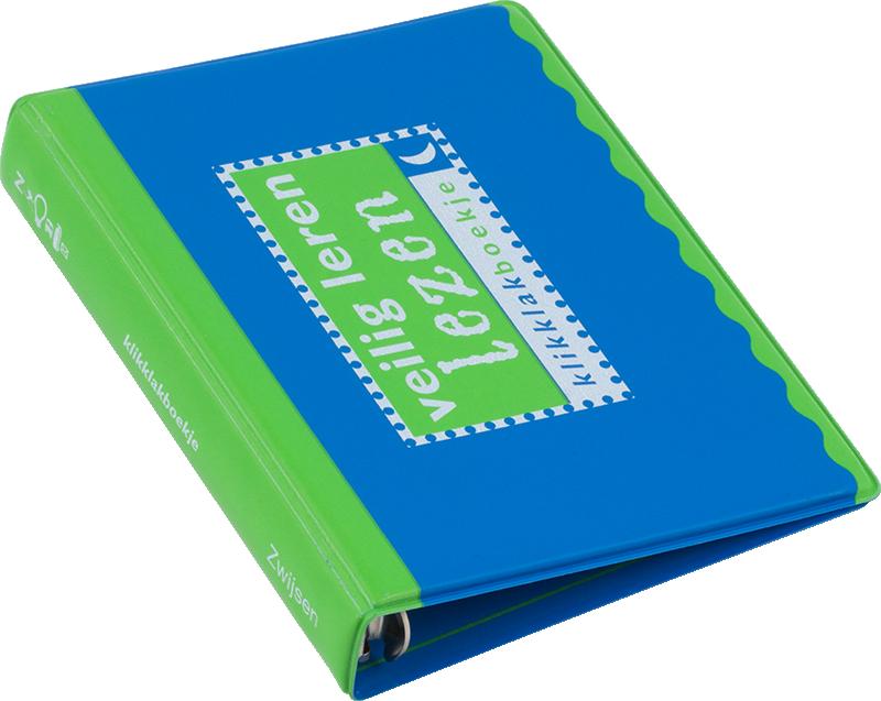 klikklakboekje Zwijsen
