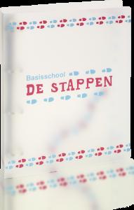 rapportmappen basisschool