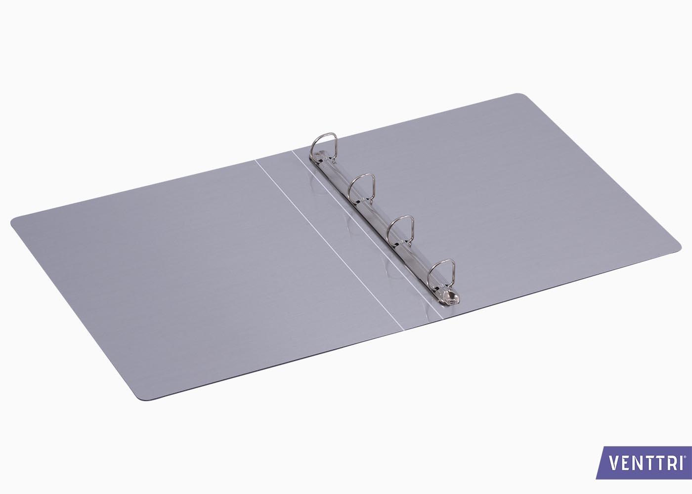 Ringband aluminium 2