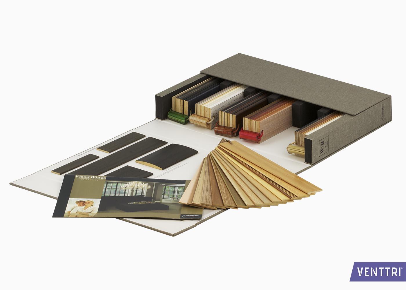 Stalenbox voor raamdecoratie 3