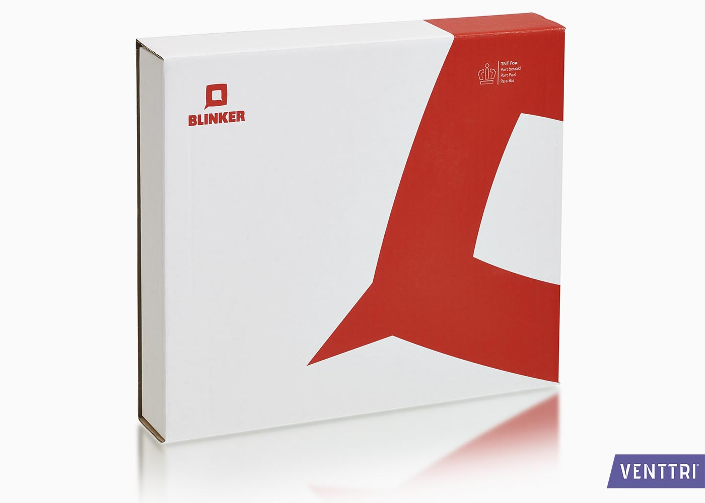 Verzendverpakking Karton 1