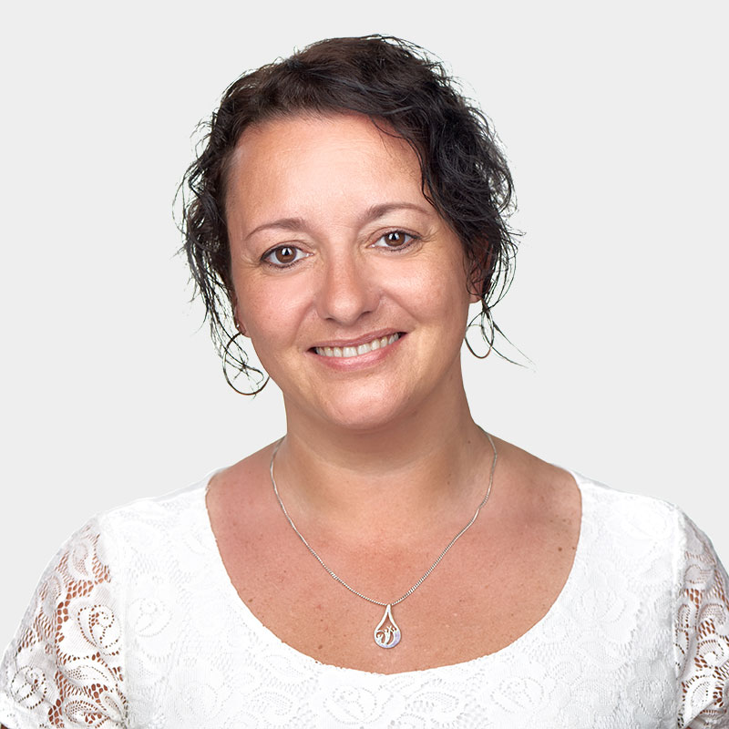 Jacqueline Wientjens