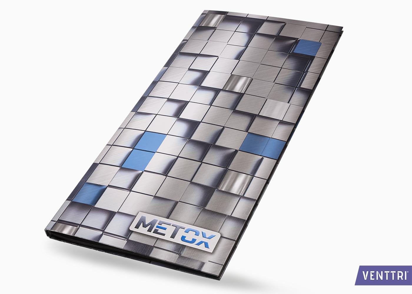 Stalenmap Metox
