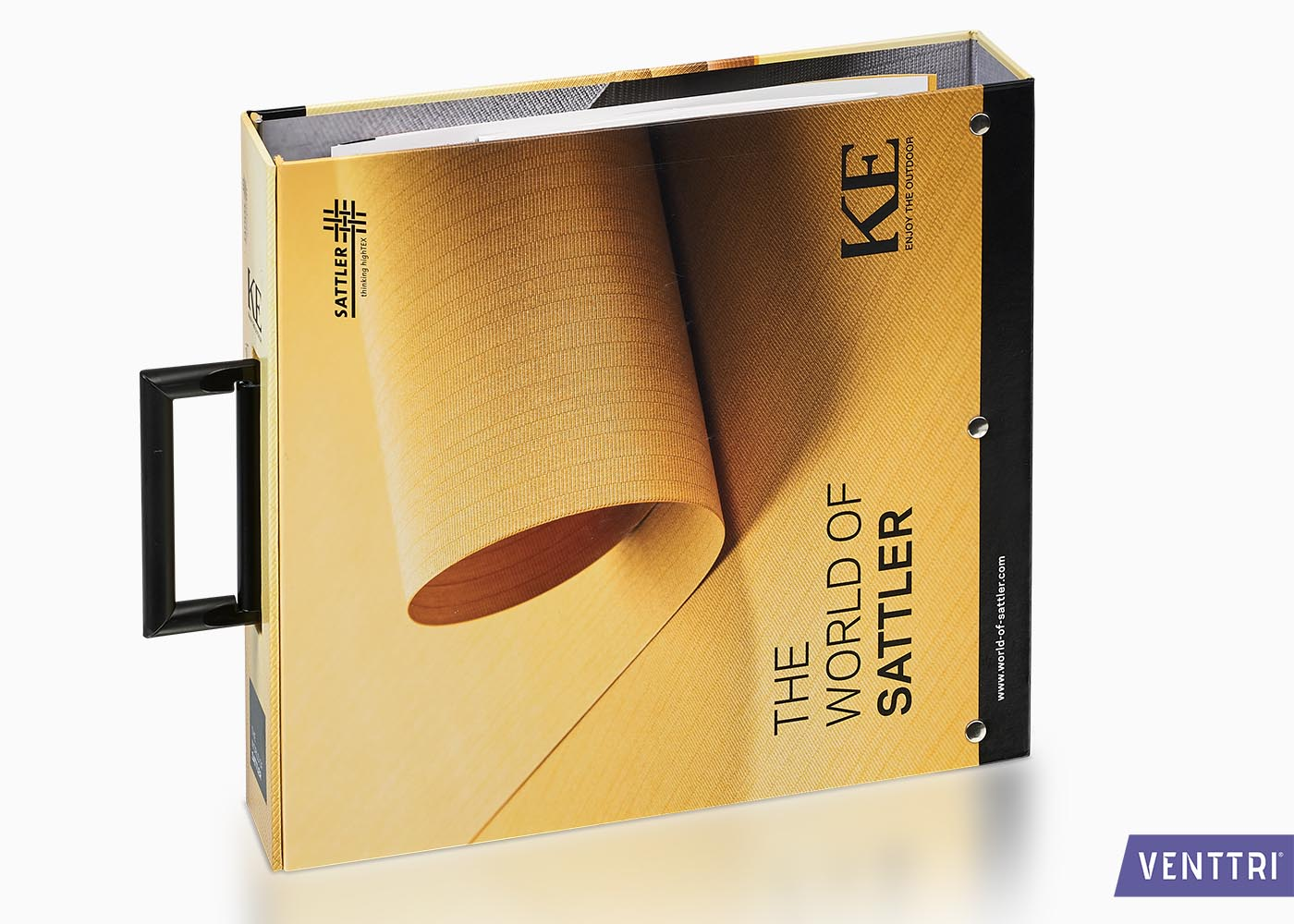 collectieboek Sattler
