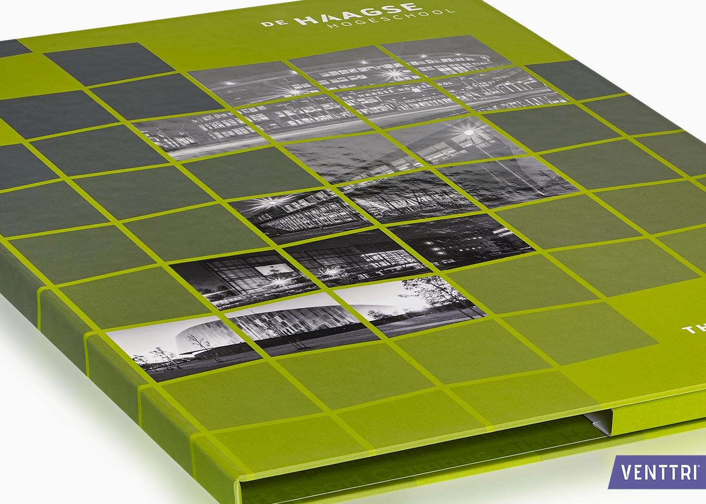 Diplomamap met Spot UV 3