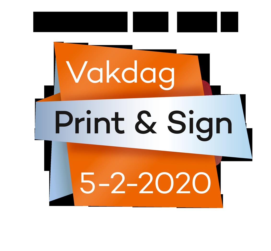 Venttri op Vakdag Print & Sign